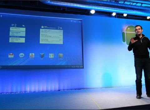 News video: Google Will Protect Your Phone By Looking For Sketchy Apps You Already Installed