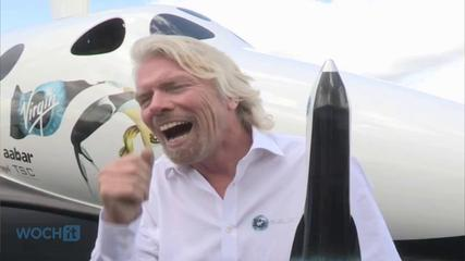 News video: Richard Branson: Yes, I Would Invest In Pot Industry