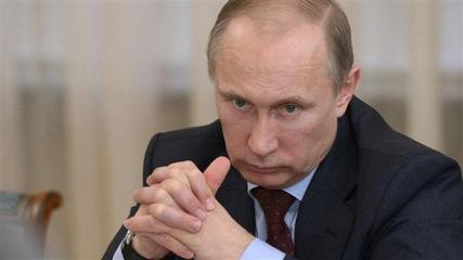News video: Opinion: Putin Is Decisive, But Not Praiseworthy
